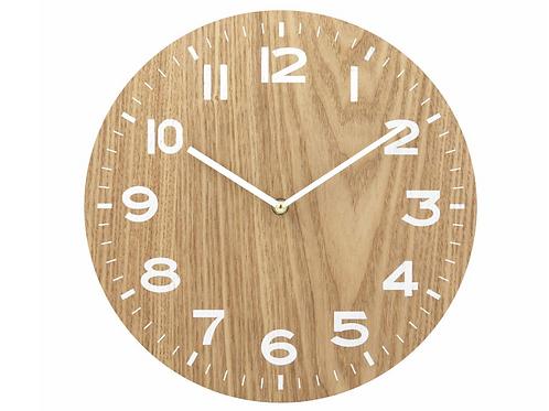 Bondi wall clock