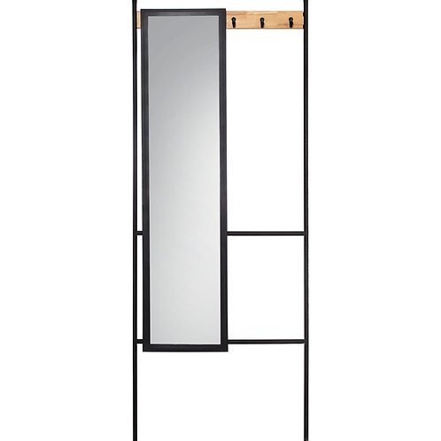 Cummings Mirror/ Entryway set