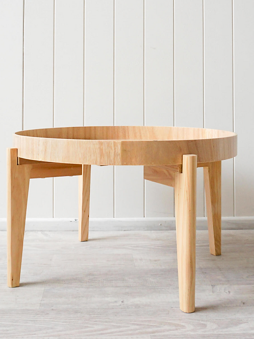 Billie coffee table | Natural
