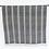 Thumbnail: Cotton Throw - Rajasthan - Natural/Black - 125 x 150