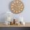 Thumbnail: Bondi wall clock