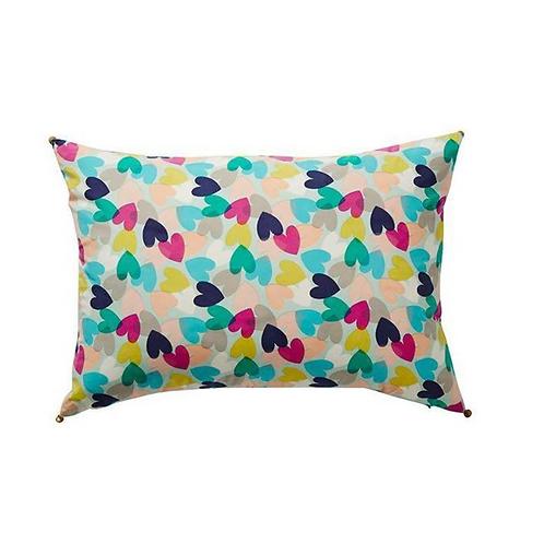 Ariel Heart Cushion