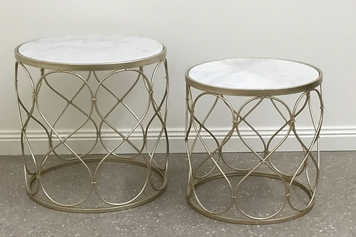 Helly Side tables