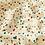 Thumbnail: Anais Spot Muslin Wrap