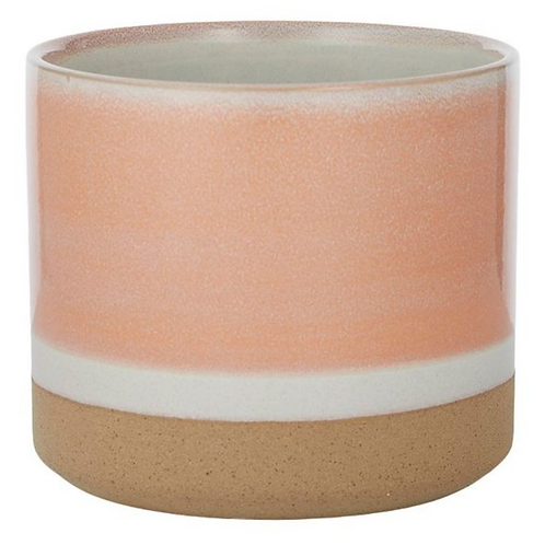 Coty ceramic pot