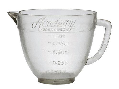 Hemmingway Mixing jug