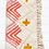 Thumbnail: Miwok Throw Blanket - 130 x160cm