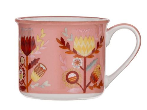 Banksia mug