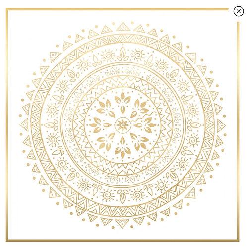 Full Mandala Artwork