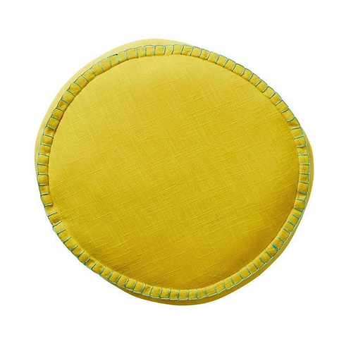 Rylie Cushion - Chartreuse