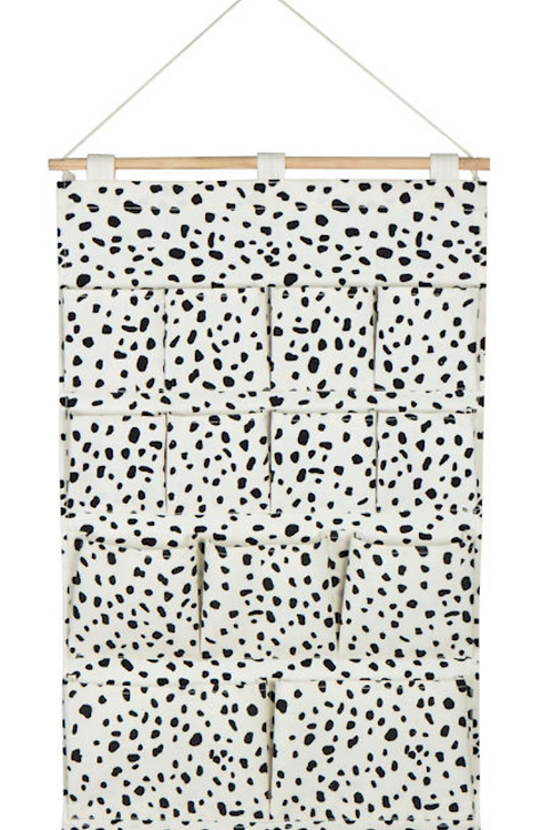 Lots of Spots - Hanging storage