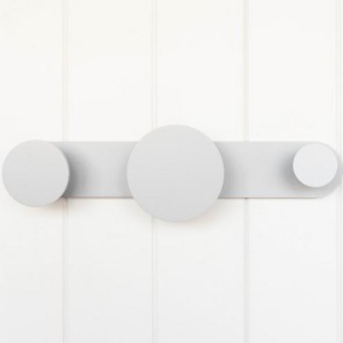 Ace wall hooks - Grey