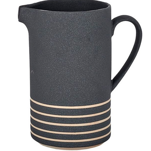 Classic water pitcher/ jug