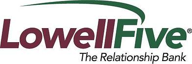 Lowell 5 official logo.jpg