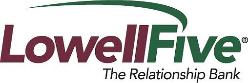 Lowell 5 official logo.jpg