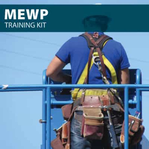 Mobile Elevating Work Platforms (MEWP) Training Kit