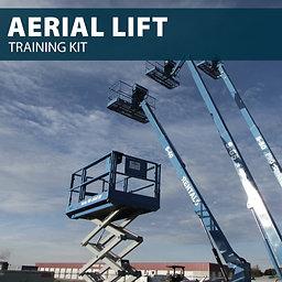 Aerial Lift / Scissor Lift Training Kit