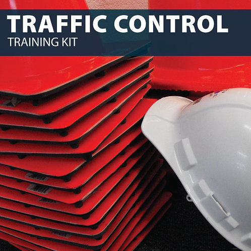 Traffic Control Training Kit