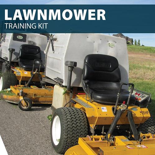 Lawnmower Safety Training Kit