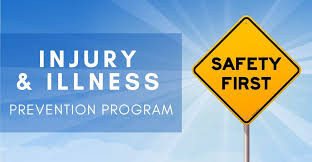 Injury and Illness Prevention Programs