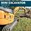 Thumbnail: Mini Excavator Training Kit