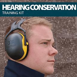 Hearing Conservation Training Kit