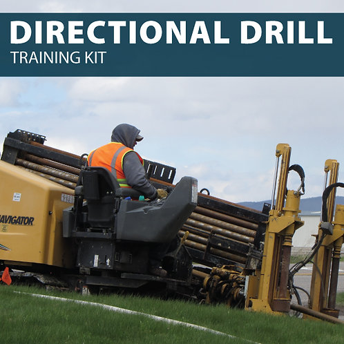Directional Drill Training Kit