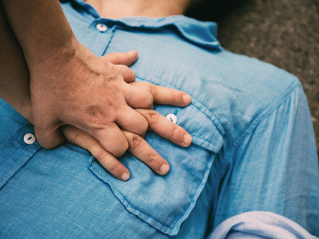 Responding To A Cardiac Arrest Incident In The Workplace