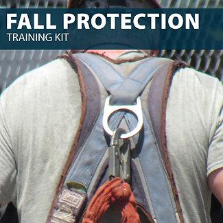 Fall Protection Training Kit
