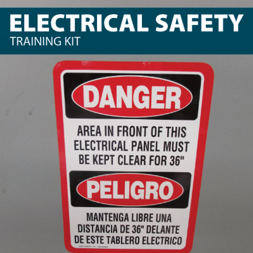 Electrical Safety Training Kit