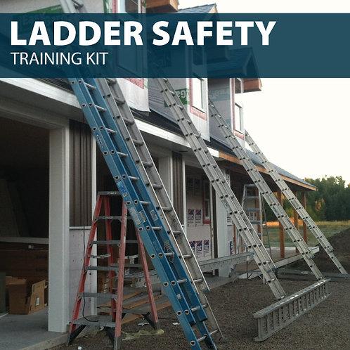 Ladder Safety Training Kit