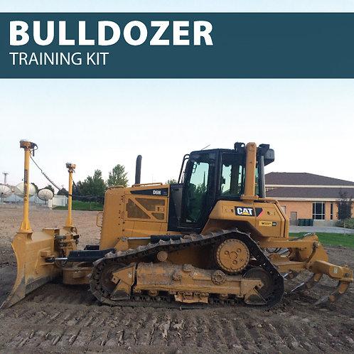 Bulldozer Training Kit