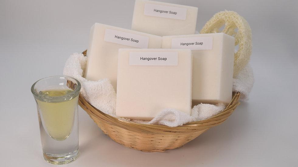 Hangover Soap Gift Basket