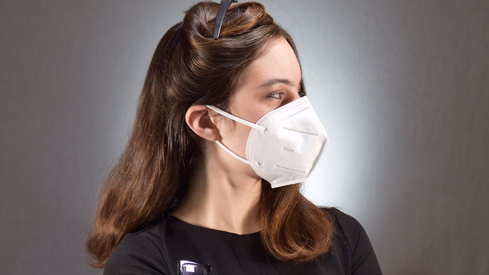 Set of 10 KN95 Masks