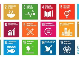 Por Que e Como Vincular Nossas Ações aos Objetivos do Desenvolvimento Sustentável (ODS)