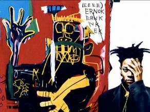 SAMO, Michele Basquiat, Paris by LV Foundation