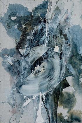 Veronica Im, White Drawft