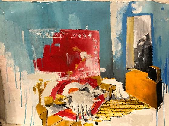Ilya Dorsky, Fatigue rethinking of being