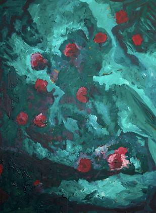 William Kaiser, Roses I