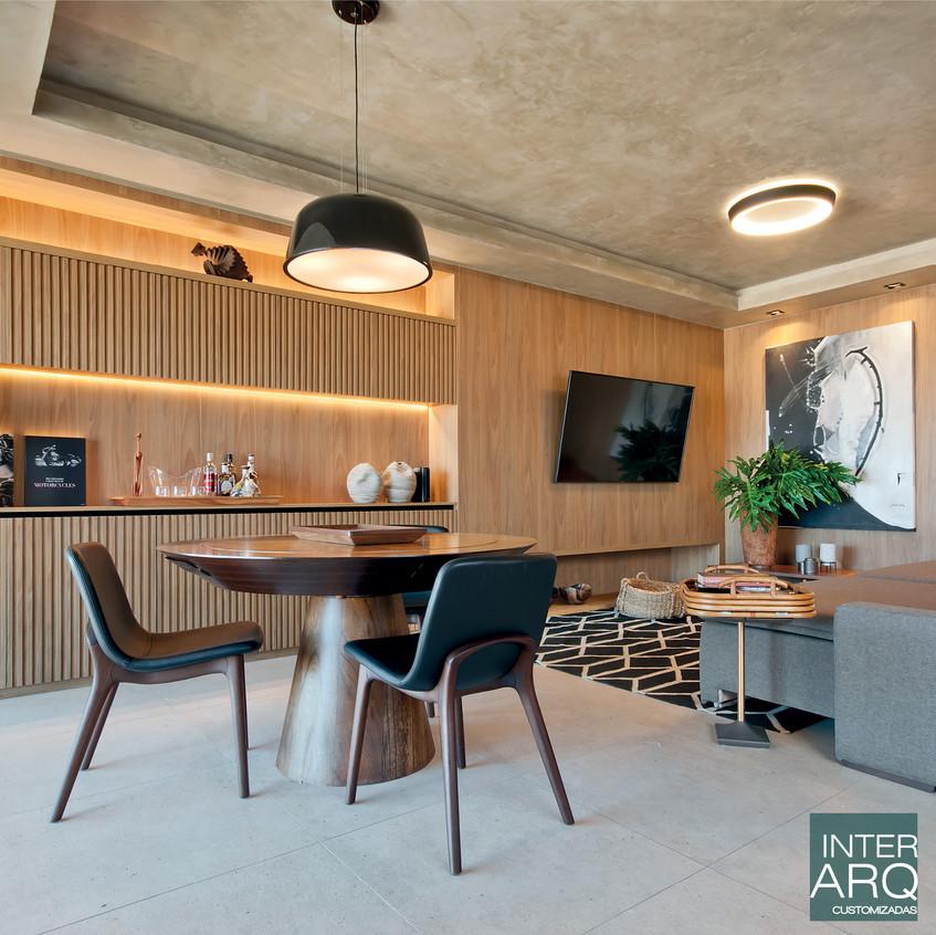 SP Arquitetura & Design