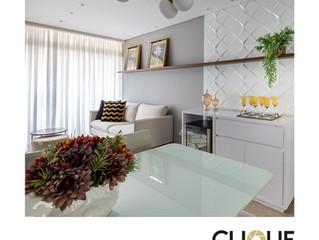 Clique Metropolitano PN Design | São Carlos - SP