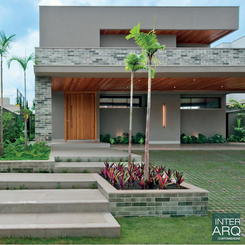 Brandi & Santos Arquitetura