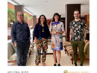 Primeiro Troféu Metropolitano de Arquitetura e Design | Belo Horizonte - MG