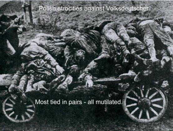 Image result for bromberg massacre