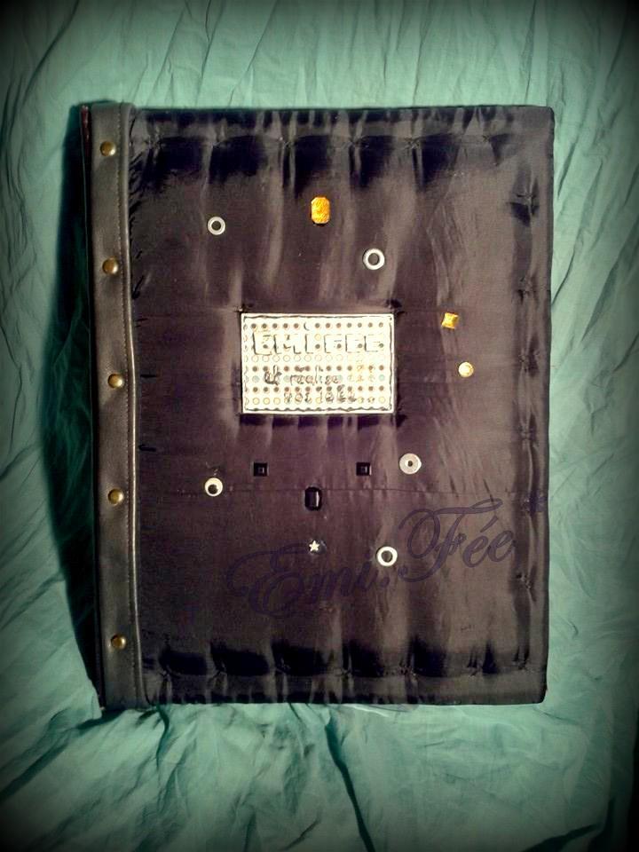 Book Emi.Fée - 1ère de Couverture