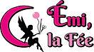 Logo - Emi, la Fée (Mat) - Banière FB(1)