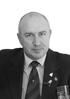 Garry Wood - QAB Business Development Specialist