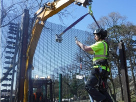 Keeping up with the evolution of perimeter protection installation