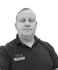 Duncan McKenna - QAB Business Development Specialist