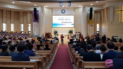 광주 계림교회